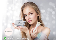 LINE:JILLSTUART BEAUTY